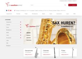 saxofoonwinkel.nl