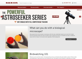 saxon.com.au