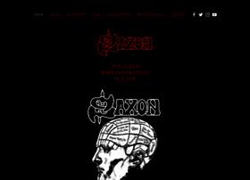 saxon747.com