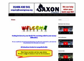 saxonfinance.co.uk