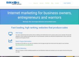 saxonis.co.uk