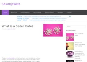 saxonjewels.com