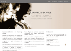 saxophon-hamburg.de