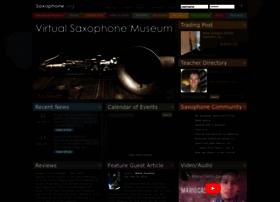 saxophone.org