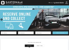saxton4x4.co.uk