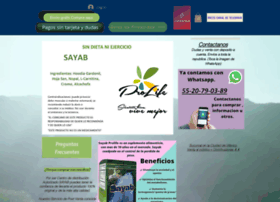 sayab.net