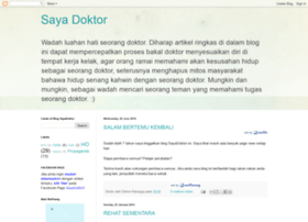 sayadoktor.blogspot.com