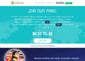 saybucks.com