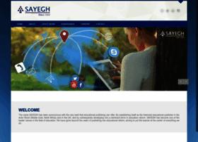 sayegh1944.com