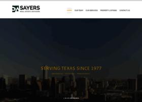 sayersassociates.com
