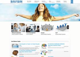 sayginksk.com