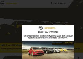 sayginopel.com