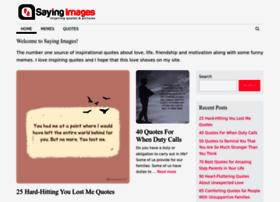 sayingimages.com