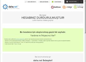 sayisalanaliz.net