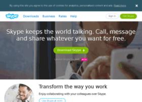 sayitwith.skype.com