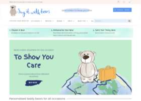 sayitwithbears.co.uk