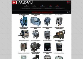 saykar.net