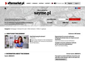 sayme.pl