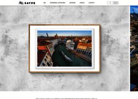 saype-artiste.com