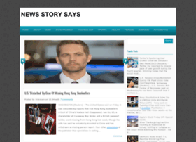 says-news.blogspot.com