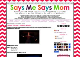 saysmesaysmom.blogspot.com