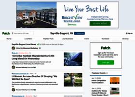 sayville.patch.com
