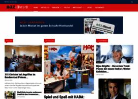 saz-aktuell.com