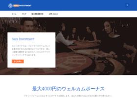 saza-investment.com