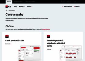 sazebnik-kb.cz