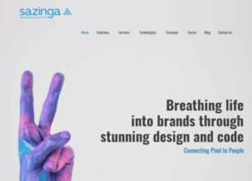 sazinga.com