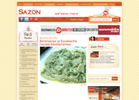 sazononline.com