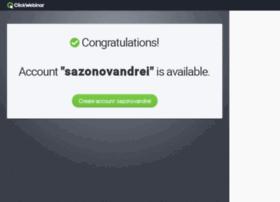 sazonovandrei.clickwebinar.com