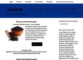 sazworld.com