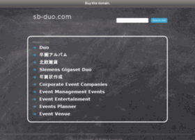 sb-duo.com