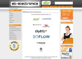 sb-electronics.de