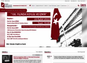 sbbf.ikc.edu.tr