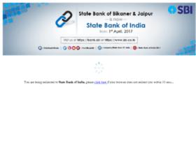 sbbjbank.com