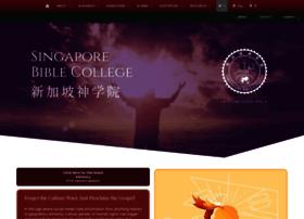 sbc.edu.sg