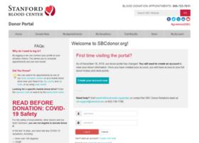 sbcdonor.org