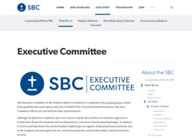 sbcec.org