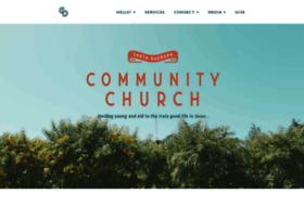 sbcommunity.org