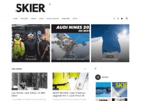 sbcskier.com