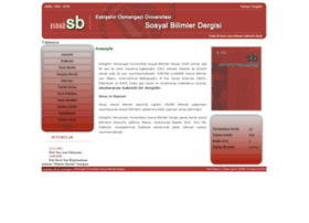 sbd.ogu.edu.tr