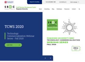 sbdc.duq.edu