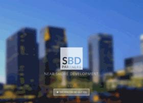 sbdpartners.co.uk
