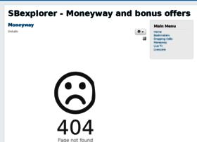 sbexplorer.com
