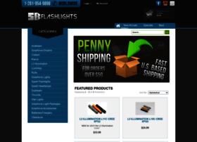 sbflashlights.com