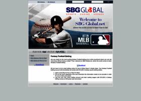 sbgglobal.net