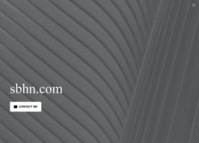 sbhn.com