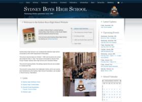sbhs.net.au